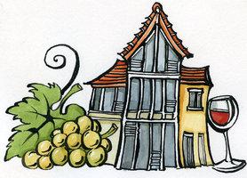 Logo Ferienwohnungen Chargund